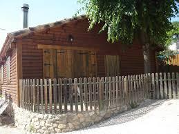 Schlafzimmerm El Aus Polen Cabaña El Rancho Spanien Burunchel Booking Com