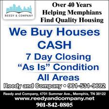 reedy and company we buy houses cash services ads from
