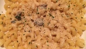 Olive Garden Five Cheese Marinara - olive garden five cheese marinara review never ending pasta month