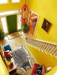 room awesome design bright colors paint modern design teen room
