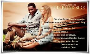 The Blind Side Of Love Movies U2013 Write U0026 Watch