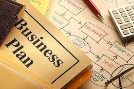 how to write the market analysis section of a business plan