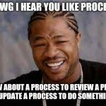 Xzibit Memes - yo dawg heard you blank meme template imgflip