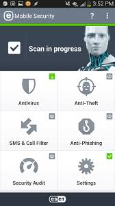 eset mobile security u0026 antivirus for android android apps