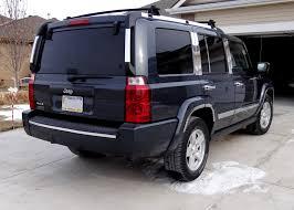 commander jeep commander 3 0 v6 24v crd 218 hp