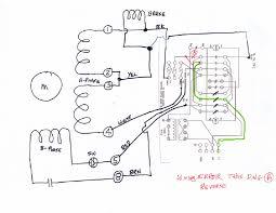 baldor 3 phase motor wiring diagram gooddy org
