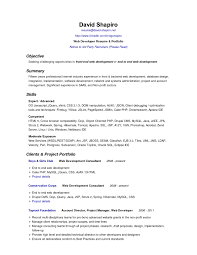 Information Technology Objective Resume Health Resume Objective Course Millions Tk