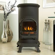 gas fireplace heater binhminh decoration