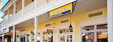 kitchen collection store hours about us