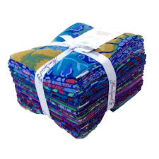 kaffe fassett fabric peacock collective classic fat quarter