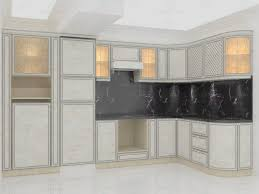 Kitchen Nuance White Nuance Kitchen Marble Model With White Lamp Can Add The