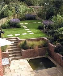 Sloped Garden Design Ideas Garden Designs Garden Design For Sloping Garden Ideas 25 Unique