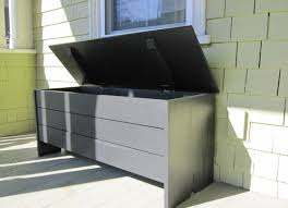 Bench Deep Storage Bench Outdoor Patio Storage Bench King Size