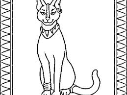 19 coloring pages egypt mummy egypt poweredbypulses org