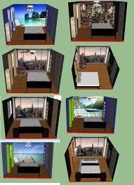 Small Bedroom Setup by Small Bedroom Layout 11x12 1 Window 1 Entrance Door 1 Closet Door