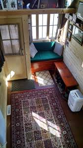 pete quinn u0027s custom tumbleweed tiny house in maryland