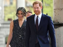 is michelle grace harry african american meghan markle s father will not attend royal wedding the independent