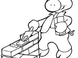 pigs coloring pages free coloring