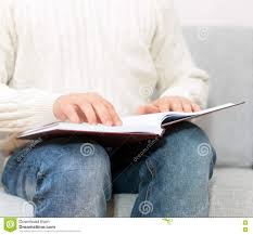 How Do Blind People Read Braille Blind Man Reading Braille Book Stock Photo Image 72796527