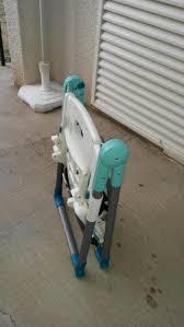 chaise haute babymoov slim photos chaise haute compacte slim babymoov par nini66 consobaby