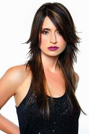 gypsy shags on long hair 2013 19 best hairstyles images on pinterest layered hairstyles make