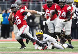 10 things to remember about michigan ohio state 2016 u0027s greatest