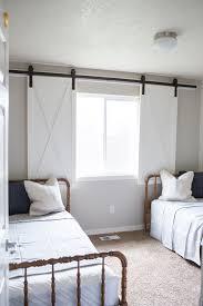 Barn Doors Houston by Door Windows U0026 Sliding Barn Doors To Separate Living Spaces