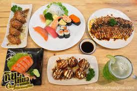 cuisine kitch ร าน ซาม ไร ค ทเช น samurai kitchen サムライキッチン ก นเท ยว