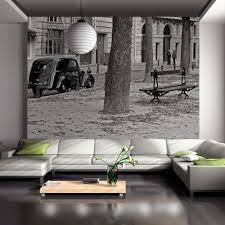 papier peint design chambre papier peint chambre a coucher