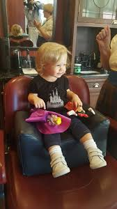 baby u0027s first haircut at disney world review mommy of a princess