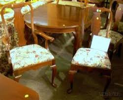 Pennsylvania House Dining Room Furniture Search All Lots Skinner Auctioneers
