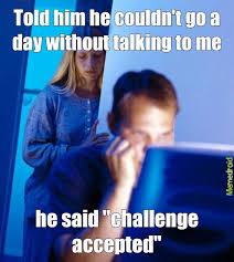 Silent Treatment Meme - silent treatment meme by meloku2454 memedroid
