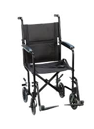 Transport Chairs Lightweight Drive Medical Transport Chair Drleonards Com