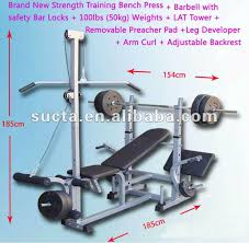 Best Weight Bench Brands Home Gym Wonderful Fitness Weight Lifting Benchfree Weights