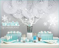 How To Make Winter Wonderland Decorations 60 Best Winter Party Ideas Images On Pinterest Birthday Party