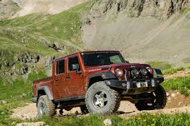 2018 jeep wrangler pickup brute hurry up with that jeep wrangler pickup order because aev will