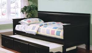 Cool Bed Frames With Storage Daybed Fascinating Diy Twin Bed Frame With Storage 71 On