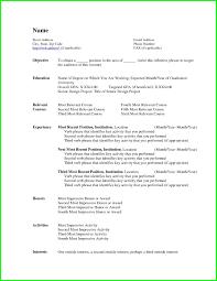 Best Executive Assistant Resume by Resume Benjamin Greenwald Sample Of Application Letter For Job