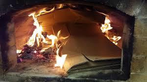 burned texture making burning wood with heat gun stock video