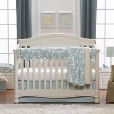 incredible aqua and gray crib bedding images unforgettable