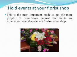 Flower Store Marketing Tips For Flower Shop Speaking Roses
