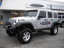 electric jeep conversion 2011 custom 6 4l hemi jeep wrangler rubicon for sale