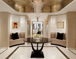 Silverleaf Interiors Silver Leaf Ceilings That Inspire Decadence Photos Huffpost