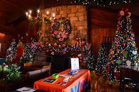 Oglebay Christmas Lights by Goodwin Looks To Grow Mountain State Tourism