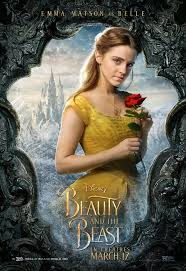 beauty and the beast 2017 movie posters popsugar entertainment
