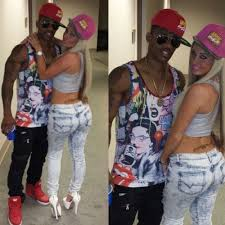 Meme And Nikko - lhhatl nikko london fresh out of relationship with mimi faust into