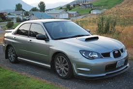 subaru hawkeye wallpaper 2007 subaru impreza information and photos zombiedrive