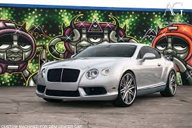 bentley gtc custom ag luxury wheels bentley continental gt forged wheels