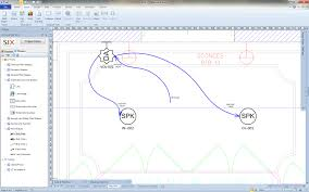 project and drawing enhancements proposal system design