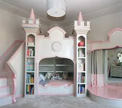 Princess Castle Bunk Bed 8 Fanciful Fairy Tale Beds For Your Little Princess Or Prince